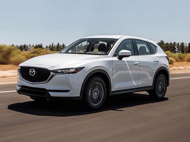 Bảng giá xe Mazda tất cả các mẫu đang phân phối tại Việt Nam tháng 6/2020