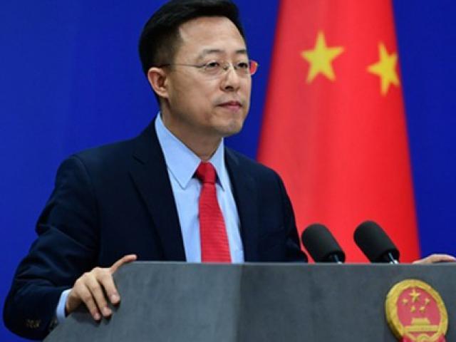 Trung Quốc đáp trả phát ngôn của Thủ tướng Anh về 3 triệu người Hong Kong