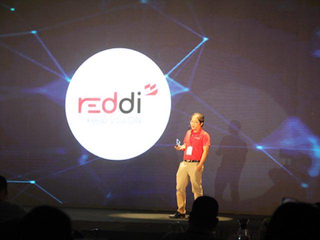 Việt Nam có thêm mạng di động Reddi, sử dụng đầu số 055
