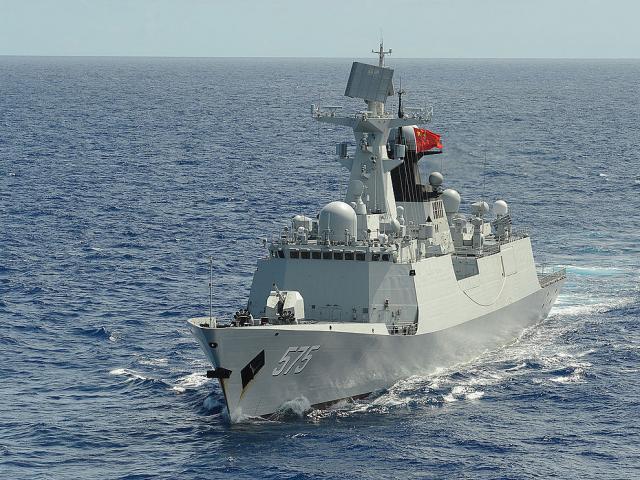 Thủ tướng Singapore: 2 điều Trung Quốc không thể thay được Mỹ dù ngày càng mạnh