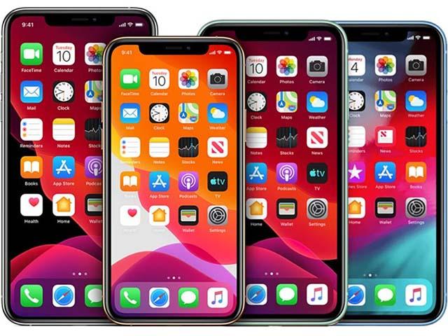 """Xác nhận: iPhone 12 sẽ bị trì hoãn """"lên kệ"""" tới quý 4 năm nay"""