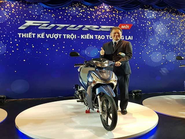 Những mẫu xe phù hợp với người cao tuổi tại Việt Nam