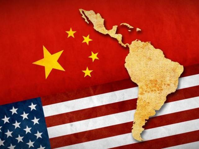 """Cơ hội trăm năm có một giúp Trung Quốc thâm nhập """"sân sau"""" của Mỹ"""