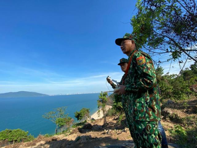 Tin tức 24h qua: Dùng flycam quét khu vực đèo Hải Vân, tìm vết phạm nhân vượt ngục