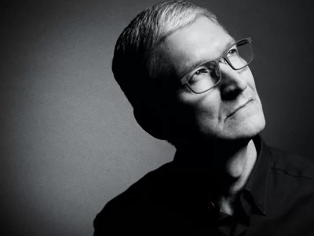 CEO Apple nói gì trước tình hình chính trị biến động tại Mỹ?