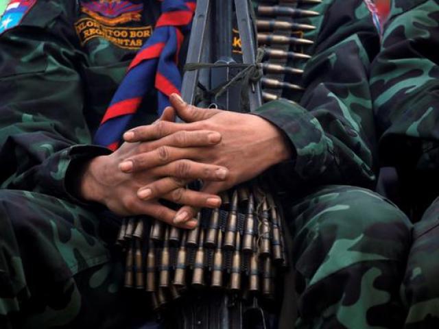 Động thái mới của quân đội Myanmar với các nhóm vũ trang