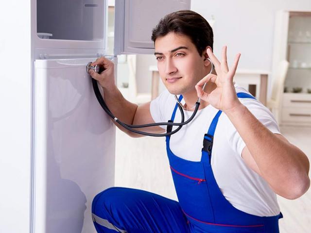 Tủ lạnh không đông đá: Nguyên nhân và cách sửa chữa