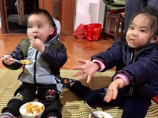 Vụ 2 chị em bị bỏ rơi ngoài trời rét ở Hà Nội: Đã tìm được người bố đứng tên trong giấy khai sinh