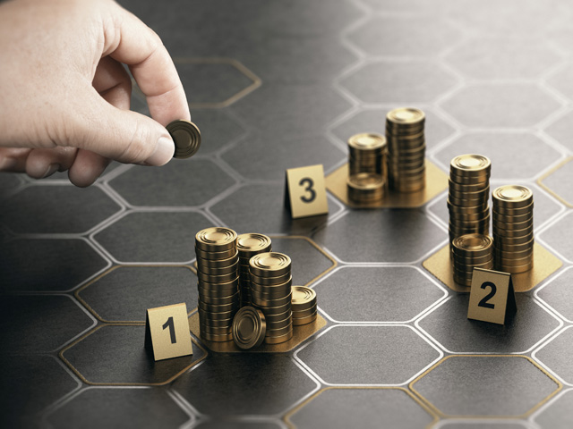Thị trường chứng khoán biến động, lãi suất ngân hàng thấp, nhà đầu tư đi về đâu?