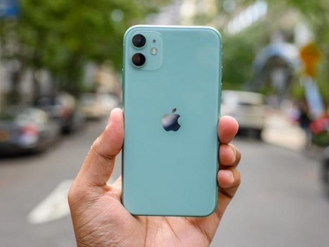 Giá iPhone 11 mới, cũ tháng 4/2021: Hàng VN/A, Z/A, CH/A, LL/A