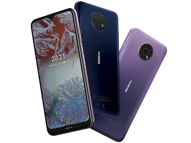 HMD Global tung thêm 4 smartphone, giá chỉ từ 2 triệu đồng