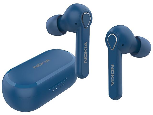 Nokia Lite Earbuds ra mắt với pin trâu, giá chỉ 2 triệu đồng