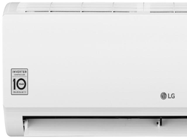 Bảng giá điều hòa Inverter của LG: Rẻ nhất 9 triệu đồng