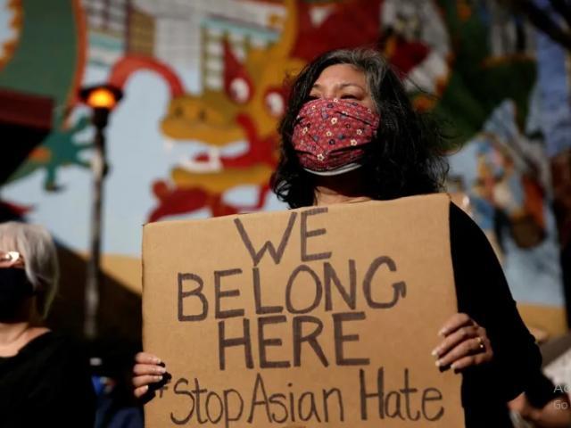 Kỳ thị hàng xóm gốc Việt, người phụ nữ Mỹ phải hầu tòa