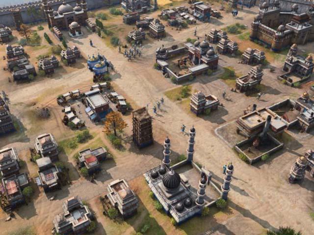 Huyền thoại Age of Empires sắp có phiên bản mới hiện đại hơn