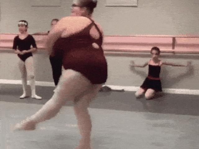 Cứ tưởng béo sẽ không khéo nhưng lại khéo không tưởng