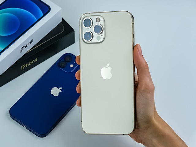 Bảng giá smartphone 5G xịn sò: Rẻ nhất chỉ 6 triệu đồng