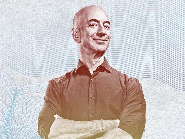 """Những """"ông hoàng"""" trong thế giới công nghệ năm 2021"""
