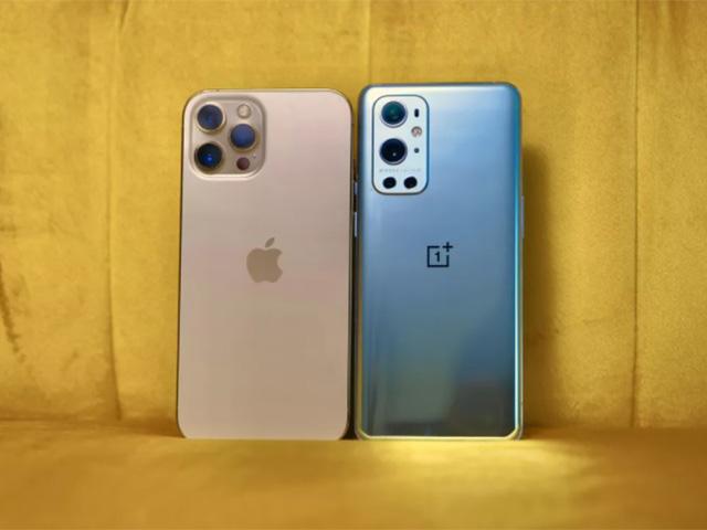 Khả năng nhiếp ảnh của iPhone 12 Pro Max có đủ sức trấn áp OnePlus 9 Pro?