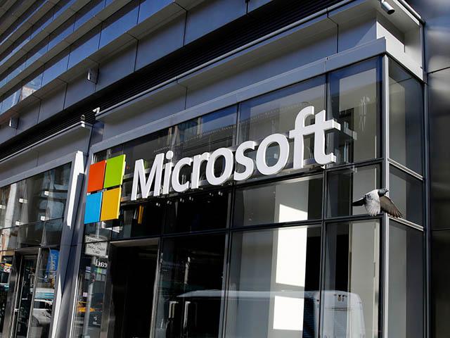 Vừa công bố thương vụ khủng, Microsoft đã bị dội gáo nước lạnh