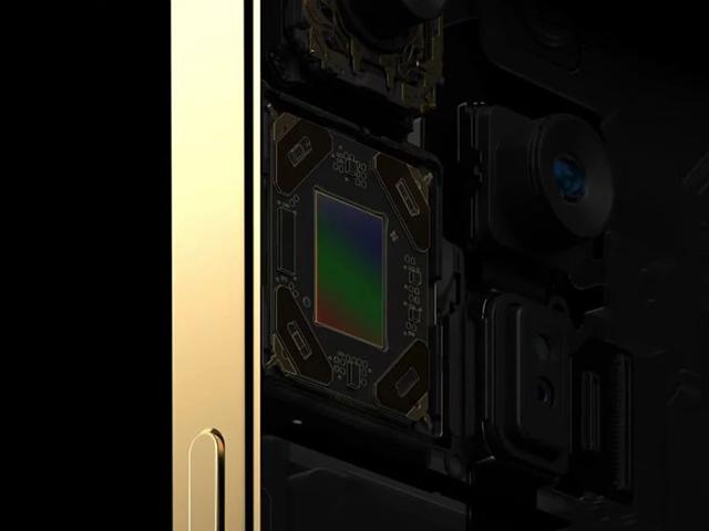 Samsung sắp sao chép tính năng camera xịn sò của iPhone