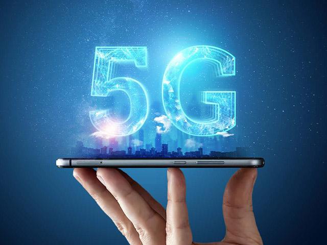 Trung Quốc đặt tham vọng xây dựng mạng 5G vượt xa thế giới