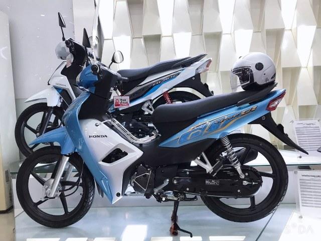 Bảng giá lăn bánh Honda Wave Alpha mới nhất tháng 4/2021