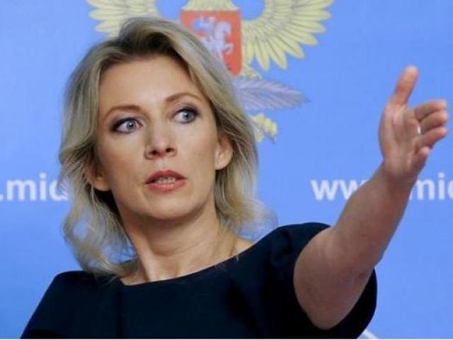 Bộ Ngoại giao Nga lên tiếng sau khi ông Biden đề nghị gặp trực tiếp ông Putin