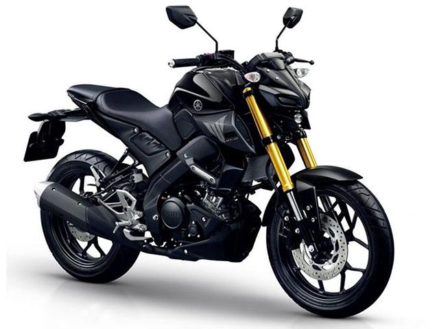 Yamaha sắp trình làng MT-15 phiên bản ABS