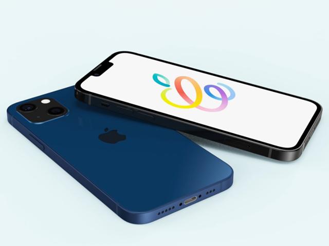 Toàn bộ thiết kế của iPhone 13 và iPhone 13 Pro đã hiện hình