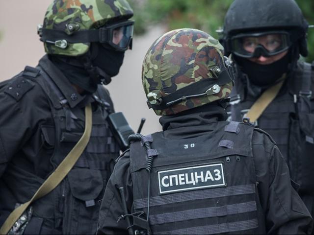 Nga bắt tổng lãnh sự Ukraine ở St. Petersburg