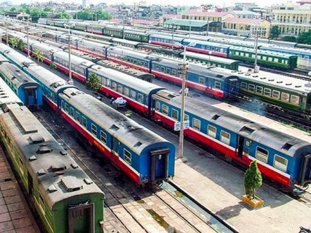 Nóng tuần qua: Đường sắt Việt Nam đứng trước nguy cơ phá sản