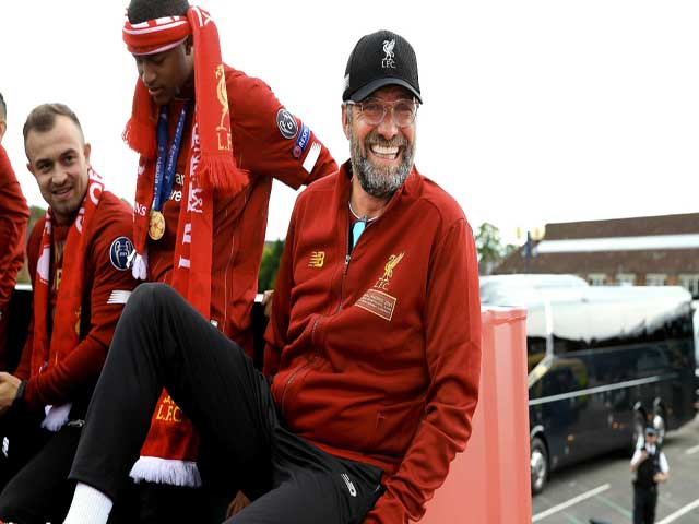 Hiệu ứng domino: HLV Flick lên ĐT Đức, Klopp chia tay Liverpool dẫn Bayern?