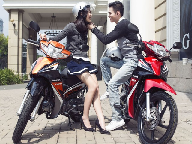 Top 4 xe máy giá dưới 20 triệu đồng đáng mua nhất tại Việt Nam
