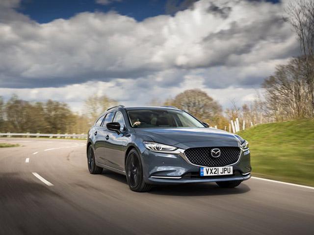Mazda6 2021 có thêm bản đặc biệt, sản xuất giới hạn 100 xe