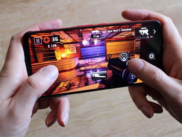 """Sắp ra mắt chiếc smartphone chơi game giá """"mềm"""", chip khỏe"""