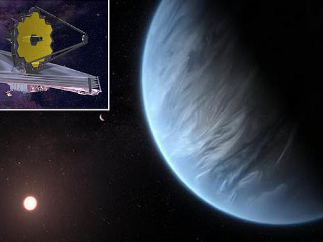 """Tìm thấy """"người ngoài hành tinh"""" trong 5 năm tới?"""