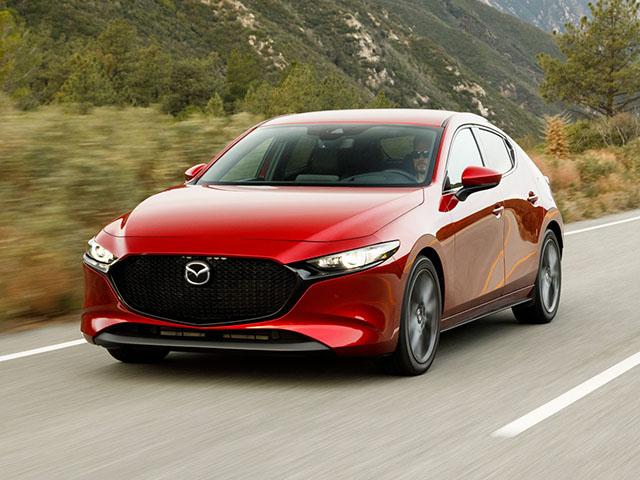 Bảng giá xe Mazda3 lăn bánh tháng 4/2021
