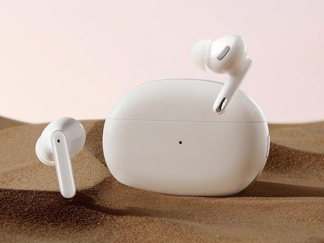 Oppo giới thiệu tai nghe chống ồn Enco X, giá 3,99 triệu