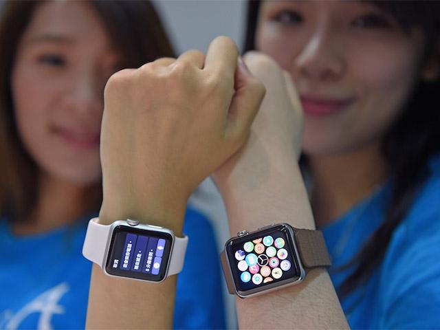 Tin vui đến với người dùng Apple Watch Việt Nam