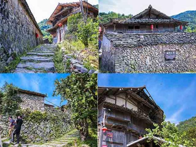 Ngỡ ngàng trước 8 làng cổ đẹp nhất Chiết Giang, phong cảnh thiên nhiên đẹp miễn chê