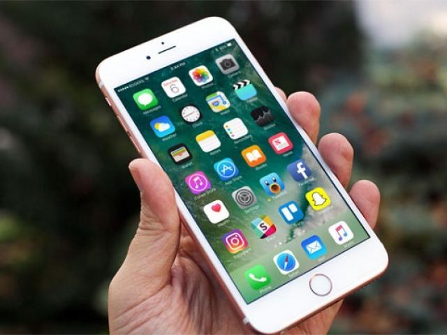 Giá iPhone 6s mới nhất của tất cả các phiên bản kèm thông số chi tiết