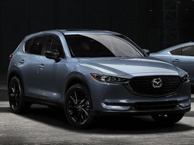Bảng giá xe Mazda tháng 5/2021, giá niêm yết và lăn bánh của các dòng xe