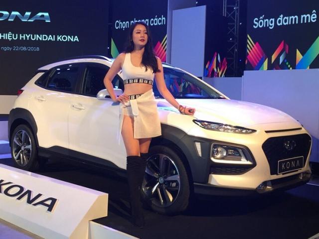 Giá xe Hyundai tháng 5/2021 mới nhất và các thông số quan trọng