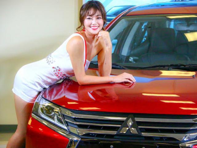 Giá xe Mitsubishi mới nhất tháng 5/2021 đầy đủ các phiên bản