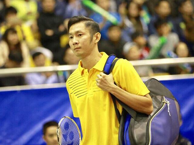 Huyền thoại cầu lông Tiến Minh có vé Olympic hay không thời Covid 19?