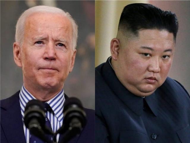 Nói chính sách của ông Biden là thù địch, Triều Tiên dọa đáp trả thích đáng