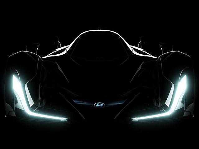 Hyundai tập trung đẩy mạnh mảng xe điện hiệu suất cao