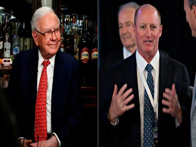 Ai sẽ thay Warren Buffett lãnh đạo gã khổng lồ hàng đầu thế giới?