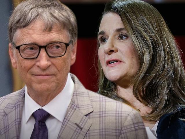 Tỷ phú Bill Gates chuyển cho vợ gần 2 tỷ USD trong ngày tuyên bố ly hôn